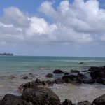 Shores of Chinaman's Hat/Mokoli'i