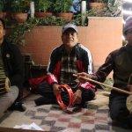 Gorkha Musicians