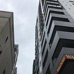 Waldorf St. Martins Apartment Hotel Foto