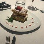 Gran cocina y calidad en todos sus platos. Otro concepto de restaurante italiano.