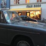Lancia Fulvia Berlina GT