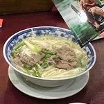 Photo de Mandarin Cafe