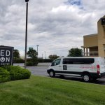 Foto de Red Lion Inn & Suites Dayton
