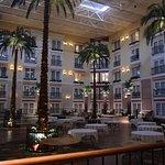 DoubleTree Resort by Hilton Hotel Lancaster Foto