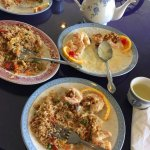 Фотография Jade Dynasty Chinese Restaurant