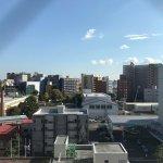 Zdjęcie Hotel Relief Sapporo Susukino