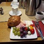 Bayerischer Hof - Breakfast