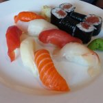 Yama Fuji Sushi照片