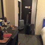 Foto de Hotel Coco Grand Kitasenju