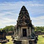 Photo of Prasat Hin Phimai (Phimai Historical Park)