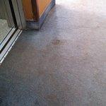 Carpet 1st floor