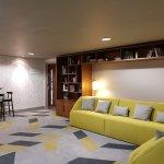 Bild från DoubleTree by Hilton Hotel London ExCel