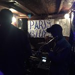 Paris Blues의 사진