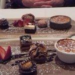Dessert heaven