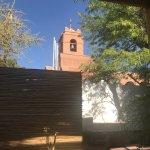 Foto de Lodge Andino Terrantai