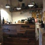 Photo de Locanda Demetra & Cooking School Restaurant