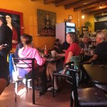 Photo de Palacio Cafe