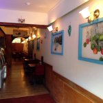 Foto Nazar Turkish Grill & Meze House