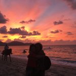Photo of Bora Bora by Sunset