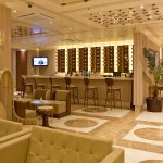 Φωτογραφία: Crowne Plaza St. Petersburg - Ligovsky