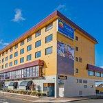 Foto de Burnie Central Townhouse Hotel