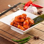 Chef Zhu's Sweet & Sour Chicken