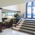 Foto de Hotel Saint Simon