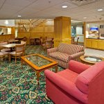 Foto di Holiday Inn Express and Suites Scottsburg