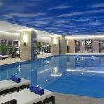 Foto de Crowne Plaza Hotel Xiangyang