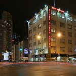Best Western River North Hotel Foto