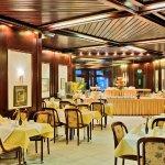 Foto de Novum Hotel Continental Frankfurt