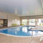 Foto van Hilton Garden Inn Grand Rapids East