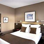 Photo de Hotel Medium Valencia