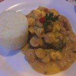 Papoula Culinaria Artesanal Foto