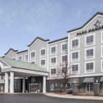 Photo of Park Manor Hotel, An Ascend Hotel Collection Member