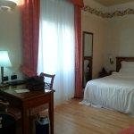 Best Western Hotel Firenze Foto