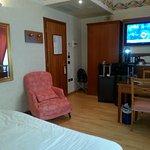 Foto de Best Western Hotel Firenze