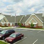 Residence Inn Cranbury South Brunswick Foto