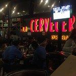 Foto de La Cervecería de Barrio Alameda
