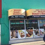 Wascana Donair & Shawarma