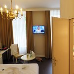Hotel Fürst Bismarck Foto