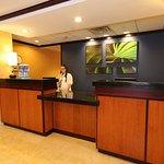 Photo of Fairfield Inn & Suites White River Junction