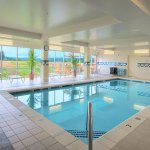 Fairfield Inn & Suites Burlington Foto