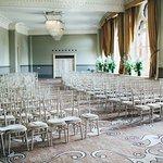 Gallery Meeting Room – Wedding Ceremony