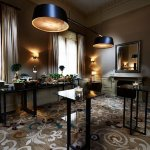 The Billiard Room - Catering