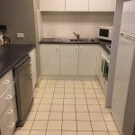 Φωτογραφία: Medina Serviced Apartments Canberra, James Court