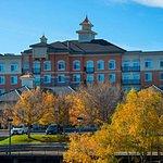 Residence Inn Idaho Falls Foto