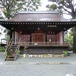 Bilde fra Nanasha Shrine
