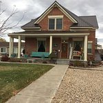 The Panguitch House Foto