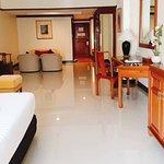 Photo de Loei Palace Hotel